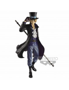 Figura One Piece Sabo...