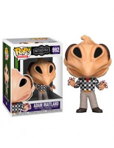 FUNKO POP! Beetlejuice Adam...
