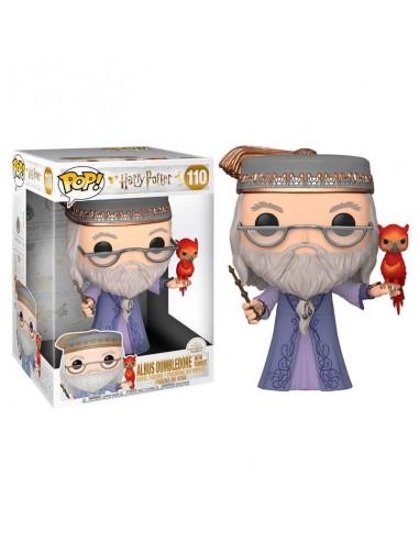FUNKO POP! Harry Potter Dumbledore...