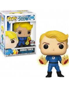 FUNKO POP! Marvel Los...