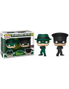 FUNKO POP! The Green Hornet...