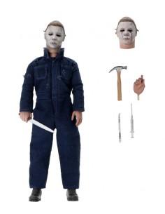 Figura Retro Halloween 2:...