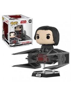 FUNKO POP! Star Wars Kylo...