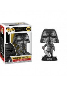 FUNKO POP! Star Wars Knight...