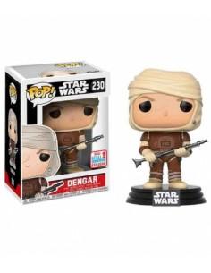 FUNKO POP! Star Wars Dengar