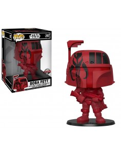 FUNKO POP! Star Wars Boba...