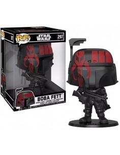 FUNKO POP! Star Wars Boba...