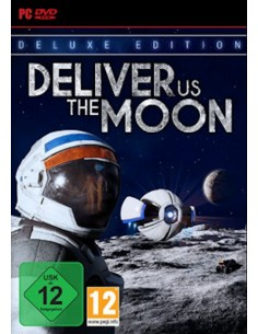 Deliver us the Moon: Deluxe...
