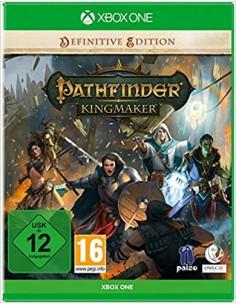 Pathfinder: Kingmaker...