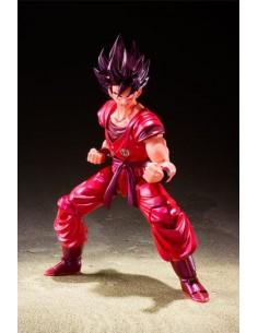 Figura Dragon Ball Z Son...