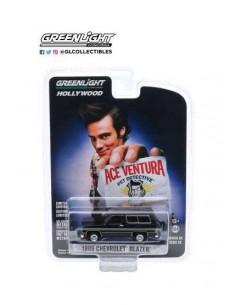 Vehículo Ace Ventura 1989...