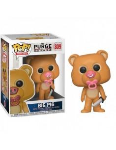 FUNKO POP! The Purge...