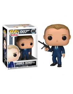 FUNKO POP! 007 James Bond...