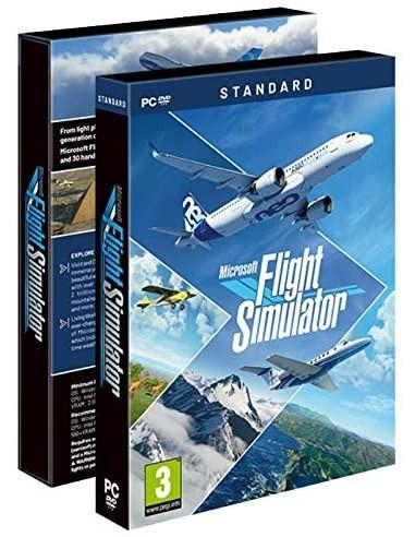 Microsoft Flight Simulator Standard...