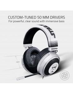 Headset Kraken 7.1 Star...
