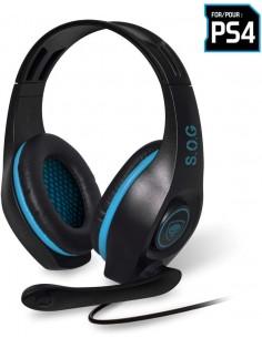 Headset Pro-SH5 Spirit of...