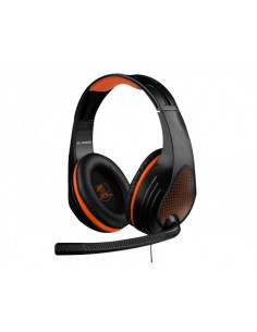 Headset Subsonic X-Storm...