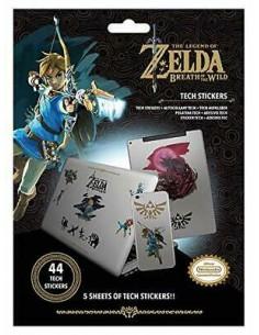 Set de Pegatinas Zelda