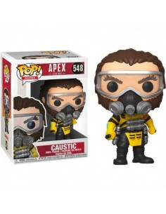 FUNKO POP! APEX Legends...