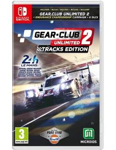 Gear Club Unlimited 2...