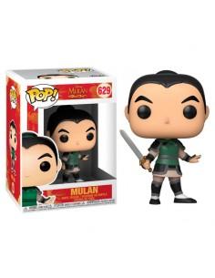 FUNKO POP! Disney Mulan as...