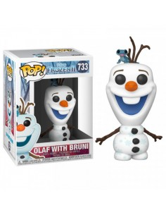 FUNKO POP! Disney Frozen II...