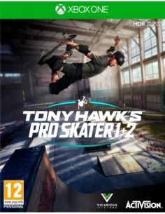 Tony Hawk's Pro Skater 1 +...
