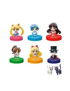 Surtido Figuras Sailor Moon...