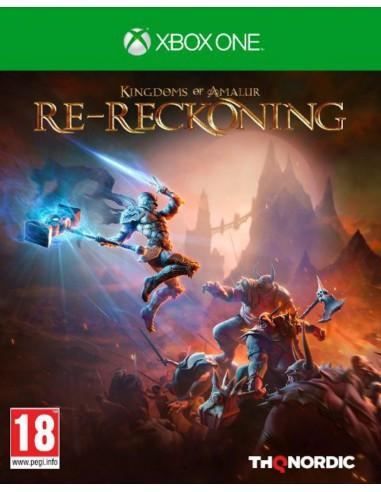 Kingdoms Of Amalur Re-Reckoning (Xbox...