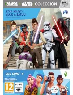 Los Sims 4 + Los Sims 4...