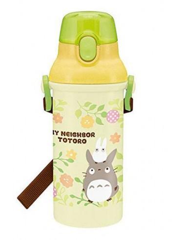 Botella Mi Vecino Totoro One Push Plants