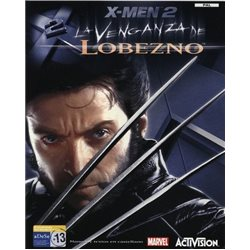 X-MEN 2:VENGANZA LOBEZNO