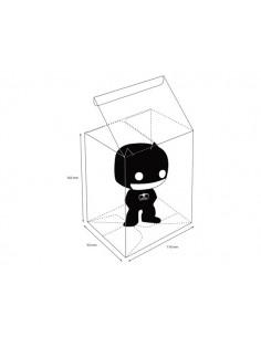 Caja Protectora Funko POP!...
