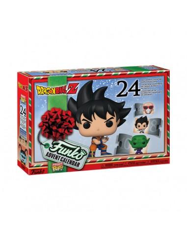 FUNKO POP! Dragon Ball Calendario de...