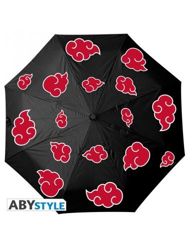 Paraguas Naruto Sippuden