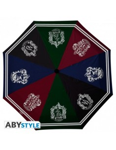 Paraguas Harry Potter Hogwarts