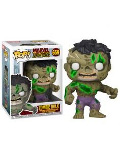 FUNKO POP! Marvel Zombies Hulk