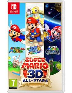 Super Mario 3D All-Star...