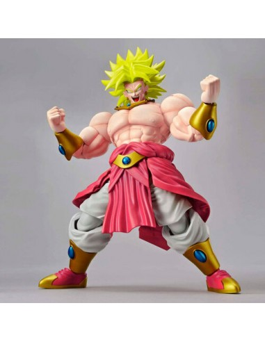 Figura Dragon Ball Z Legendary Super...