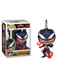 FUNKO POP! Spider-man...