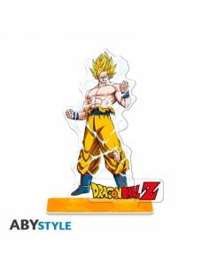 Figura Dragon Ball Z SS...