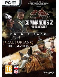 Commandos 2 and...