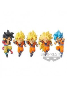 Minifigura Dragon Ball Z...