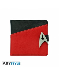 Cartera Star Trek