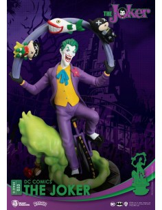 Figura Diorama The Joker...