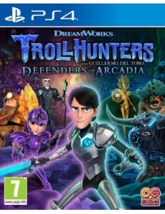 TrollHunters: Defenders Of...