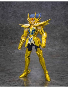 Figura Saint Seiya Cancer...