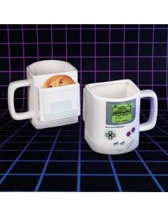 Taza Nintendo Game Boy...