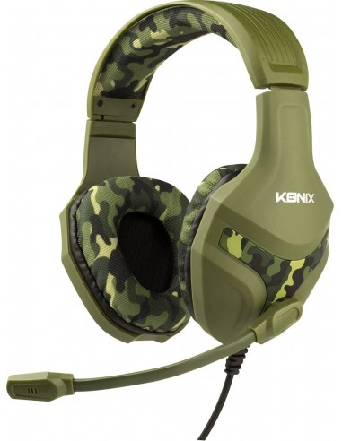 Headset Mythics PS-400 Camo