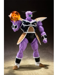 Figura Dragon Ball Z Ginyu...